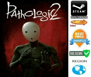 Pathologic 2 PC Steam GLOBAL 100% SECURE **FAST DELIVERY**