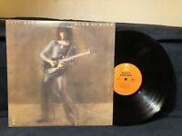 Jeff Beck - Blow By Blow LP 1975 Original 1st Press Orange Label Funk Fusion