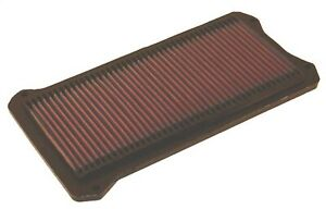 K&N Filters 33-2100 Air Filter Fits 95-99 Accord CL