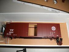 Western Maryland    1937 AAR 40' boxcar  KIT       # 28252