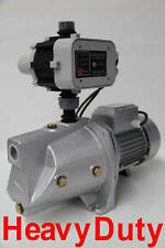 Automatic High Constant Pressure Rain Water Tank Pump for Garden irrigation NEW!