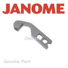JANOME OVERLOCKER KNIFE/BLADE TOP UPPER 8002DX 9102D 9200D 9300DX DM234 204D etc