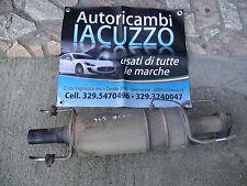 FILTRO ANTIPARTICOLATO FAP CATALIZZATORE ALFA ROMEO 159 1.9 JTDM