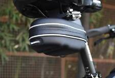 Unbranded Rear Bicycle Saddle/Seat Bags