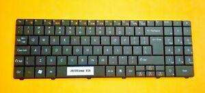 ** NEW ** Gateway NV52 NV53 NV54 NV56 NV58 MS2274 MS2285 US Keyboard => BLACK