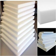 cushions sheets High density foam seat pads cut any size Upholstery foam Sheed