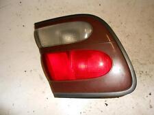 Rücklicht Bremslicht Innenecke Nissan Almera N15 3-Türer Bj.1998-2000 links