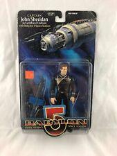 Vintage - Babylon 5 - Captain John Sheridan - NEW