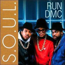 S.O.U.L. by Run-D.M.C. (CD, Feb-2011, Sony Music Distribution (USA)) NEW