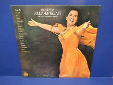 Elly Ameling,Soprano/Dalton Baldwin,Piano Songs By Purcell,Ives,Rossini 1979 LP