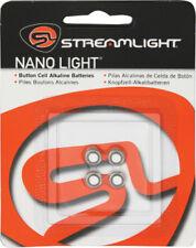 Streamlight New Nano Light Batteries 61205