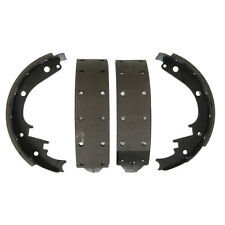 """CHEVY GMC PICK UP TRUCK AND  VAN   REAR BRAKE SHOES 3/4 TON  11-5/32""""  x 2-3/4"""""""