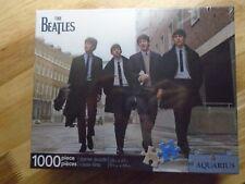 ~~ THE BEATLES LONDON STREET 1000 PC. PUZZLE ~ AQUARIUS ~ 2014 ~ NEW! SEALED! ~~