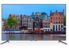 "65"" 4K Ultra Hd Led Tv Slim Flat Screen 2160p gamer Home theater big screen"