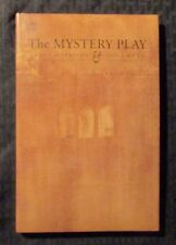 1994 THE MYSTERY PLAY by Grant Morrison & Jon J Muth HC/DJ NM/VF Vertigo DC