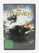 Zorn der Titanen (2012) - DVD