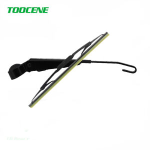 Rear Windshield Wiper Blade and Arm for Jeep Compass 2007-2015 windscreen wiper