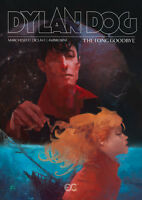 Dylan Dog: The Long Goodbye (Well-Bee cover) GN, Marcheselli, Sclavi, Ambrosini