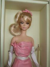 Difficile da trovare MATTEL SILKSTONE Barbie nuovo con scatola Nuovo di zecca con scatola 2007