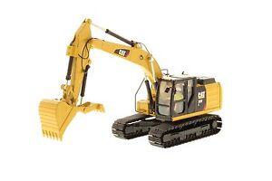 Caterpillar 1:50 scale Cat® 323F L Hydraulic Excavator 85924 Diecast Masters