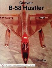 Convair B-58 Hustler (Paperback or Softback)