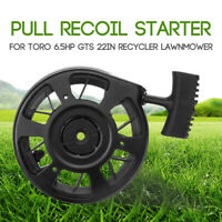 Recoil Starter Pull Starter Rewind For 6.75HP Sears Craftsman Eager 1 Lawn Mower