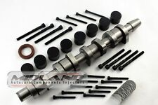 VW AUDI SEAT SKODA 1.9 TDi PD 8v CAMSHAFT KIT + CAM BEARINGS + BOLTS + SEAL