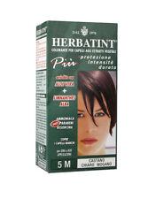 HERBATINT colorante per capelli agli estratti vegetali Castano Chiaro Mogano 5M