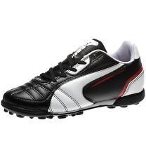 Chaussure de sport Junior PUMA Universal TT 102703 02 black white P 37 neuve