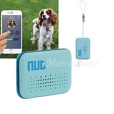 Nut Mini 3 Smart Tag Bluetooth GPS Tracker 2-way Anti-lost Locator Finder Device