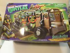 TMNT Shellraiser 2013 - NEW