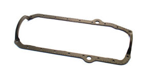 Canton 88-100 Gasket Oil Pan For Small Block Chevy Pre 1985