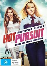 Hot Pursuit : NEW DVD