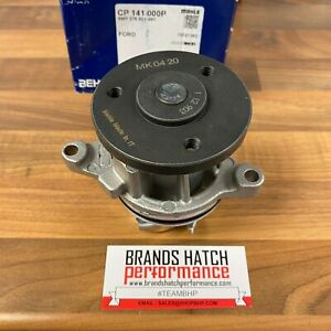 Ford S-Max Mondeo Focus Fiesta ST150 Galaxy 2.0 2.3 Mahle Water Pump