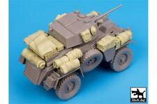 Black Dog T35059 1/35 British Humber MK IV accessories set