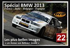 DVD Special bmw m3 en el Rally Sport-e30, e36 & e46/compact-Motorsport