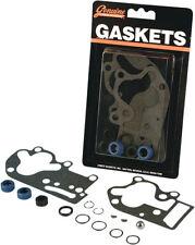 Gasket/Seal Repair Kit with Paper Gaskets  James Gasket 92-FLH
