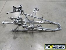 EB343 2010 BMW R1200 GS REAR FRAME ASSEMBLY