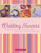 Creative Wedding Showers - LikeNew - Dewberry, Laurie - Paperback