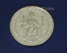 2015 20c Coin 800th Anniversary Magna Carta Australian Money 20 Cent UNC in card