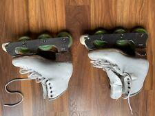Pic Skates - Used