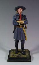 1/6 Civil War General G.A. Custer statue