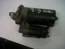 SAAB 9-3 9-5 Starter Motor Unit 1998 - 2001 4966842 B205 B235 B235R B205L B205R