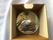 Hamilton Beach Scovil Model 797 Food Processor French Fry Disc Cutting Blade box