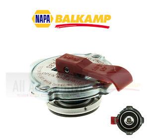 Radiator Cap NAPA BALKAMP 9lbs fits 1978-2008 Chevrolet GMC Topkick Kodiak