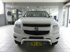 Dealer Holden Right-Hand Drive Utility Passenger Vehicles