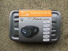 NEW Serfas True 2500 - Headlight - 2500 lumens, Rechargeable & Accessories