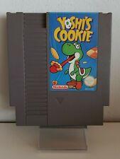 Yoshi 'S Cookie (Yoschis/Yoshis/Joschis) For Nintendo/ Nes A7299