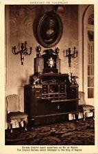 CPA Chateau de Valencay-Bureau Empire ayant appartenu au Roi de Naples (266543)