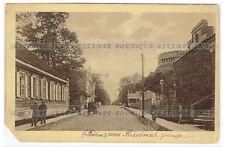 Pinsk Belarus postcard St. Plevskaia (226)